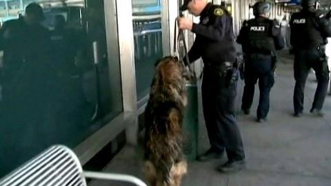 PBS NewsHour -- Boston Marathon Bombings Stir Up Lessons for Public Safety