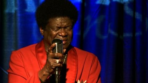 PBS NewsHour -- Soul Singer Charles Bradley's Greatest Stories Is His Songs