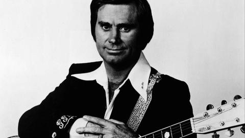 PBS NewsHour -- Remembering George Jones, 81, Country Music Giant