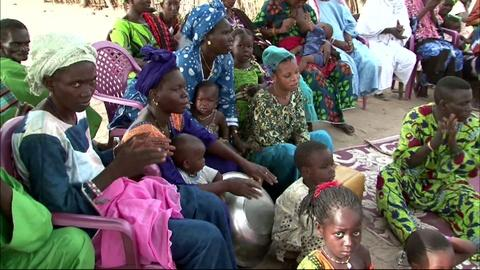 PBS NewsHour -- In Senegal, a Campaign on a Painful Rite of Passage