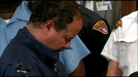 PBS NewsHour -- Ariel Castro Appears in Court to Face Charges