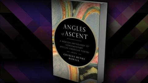PBS NewsHour -- New Anthology Celebrates 'Ascent' of African-American Poets