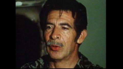 PBS NewsHour -- Guatemala's Rios Montt Found Responsible in Massacre