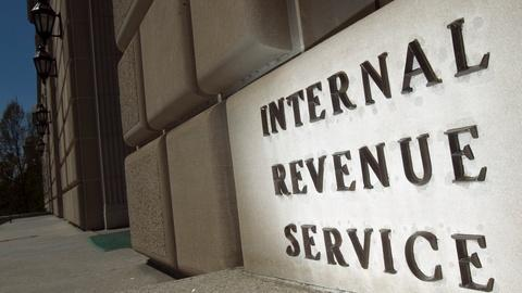 PBS NewsHour -- Involvement in IRS Targeting Calls for More Transparency