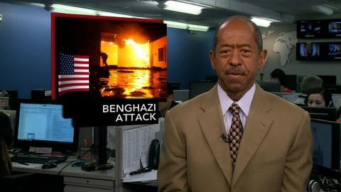 PBS NewsHour -- News Wrap: White House Releases Emails, Notes on Benghazi