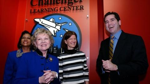 PBS NewsHour -- Life of Sally Ride Honored at Kennedy Center Tribute