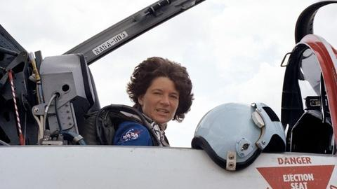 PBS NewsHour -- Honoring Sally Ride's Legacy as Trailblazer, Role Model