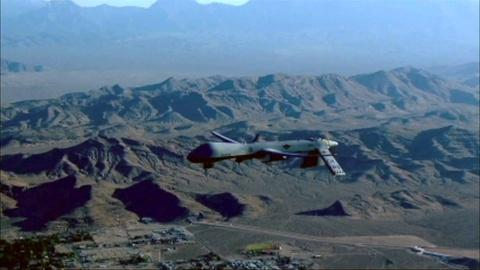 PBS NewsHour -- What's Next for the U.S. Drone as Obama Ends Decade of War?