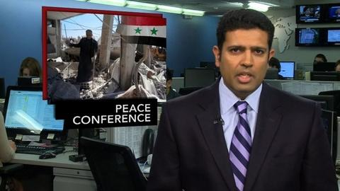 PBS NewsHour -- News Wrap: Russia Says Syria Has Agreed to Peace Conference