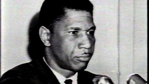 PBS NewsHour -- Honoring Civil Rights Hero Medgar Evers, Warrior for U.S.