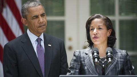PBS NewsHour -- Will Obama's Foreign Policy Change With Susan Rice as NSA?