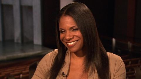 PBS NewsHour -- Extended Interview: Audra McDonald