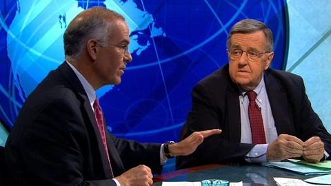 PBS NewsHour -- Shields and Brooks on NSA Data, Christie's Election Maneuver