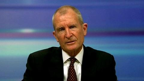 PBS NewsHour -- Former Intelligence Director: Leaked Details Help Enemies