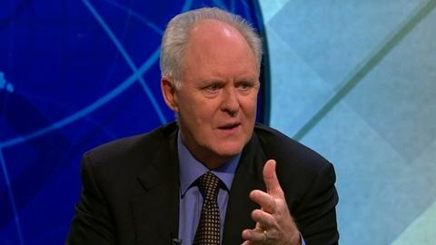 PBS NewsHour -- John Lithgow on the Importance of a Humanities Education