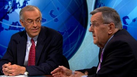 PBS NewsHour -- Shields and Brooks on Farm Bill Failure, Obama in Berlin