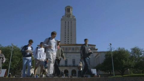 PBS NewsHour -- Supreme Court Sends Texas Affirmative Action Case Back