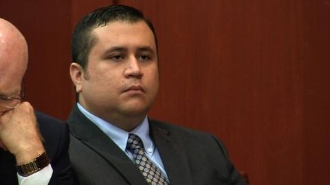 PBS NewsHour -- Opening Statements Begin in Trayvon Martin Murder Trial