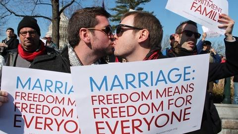 PBS NewsHour -- The Winners and Losers in Court's Decision on Gay Marriage