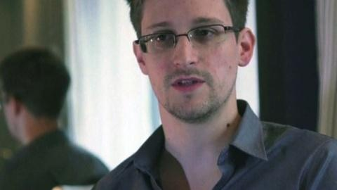 PBS NewsHour -- Father of Edward Snowden Says Son Is Not a Traitor