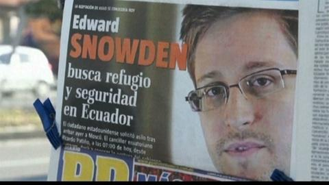 PBS NewsHour -- How Much Diplomatic Pull Does the U.S. to Get Snowden back?