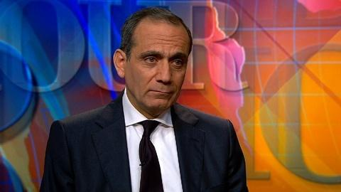 PBS NewsHour -- Ambassador: Morsi Unable to Be 'President of All Egyptians'