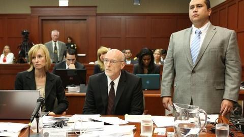 PBS NewsHour -- Jury Hears Prosecution's Closing in Trayvon Martin Case
