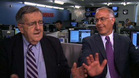 PBS NewsHour -- Shields and Brooks on Palin and Puig