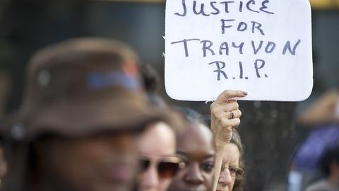 PBS NewsHour -- Was Justice Served in Murder Acquittal of George Zimmerman?