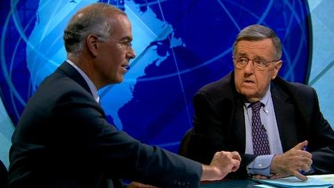 PBS NewsHour -- Shields, Brooks on Obama's Remarks on Race and Confrontation