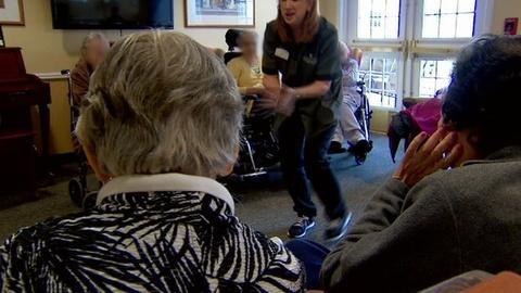 PBS NewsHour -- Investigation Finds Pattern of Problems for Elder Care