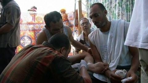 PBS NewsHour -- As Egypt Announces New Measures, U.S. Considers Influence