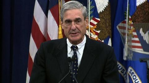PBS NewsHour -- In FBI Mueller Era, Priority of Intelligence and Prevention