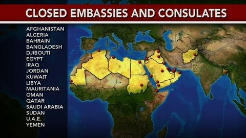 PBS NewsHour -- State Department Travel Alert Reflects Increased Turmoil