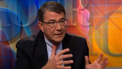 PBS NewsHour -- Deputy Defense Secretary: Spending Must Be Strategic
