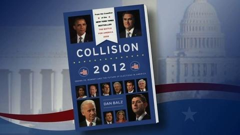 PBS NewsHour -- 'Collision 2012,' a Look at Forces That Shaped the Election