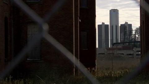 PBS NewsHour -- Detroit Residents Try to Turn Around Slow Decline