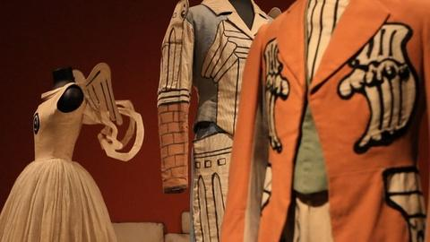 PBS NewsHour -- Ballets Russes Inspires New Choregraphy in 21st Century