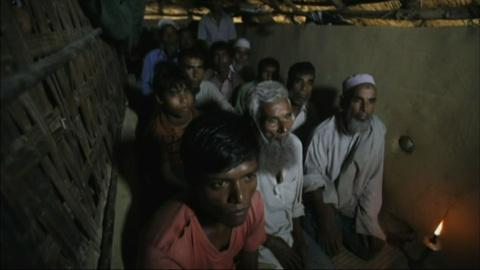 PBS NewsHour -- Persecuted Myanmar Minority Risk Abuse by Traffickers