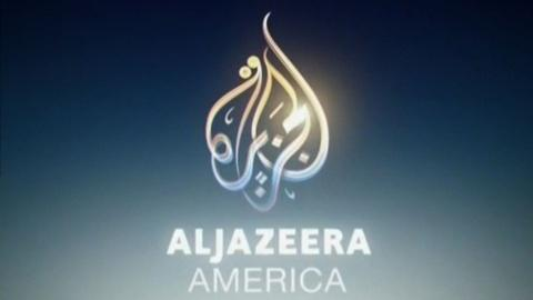 PBS NewsHour -- Al Jazeera America Debuts on Cable Amid Concerns in Market