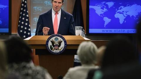 PBS NewsHour -- U.S. Action on Syria Might Send Message to Other Nations