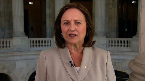 PBS NewsHour -- Sen. Deb Fischer: Obama Needs to Make Case for Strike