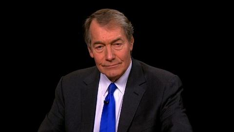 PBS NewsHour -- Charlie Rose: 'Calm' Assad Denied Having Chemical Weapons