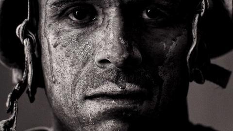 PBS NewsHour -- War Photography Pulls Between Aesthetics, Horror of Conflict