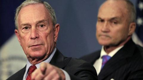 PBS NewsHour -- What Legacy Does Bloomberg Leave for the Next Mayor of NYC?