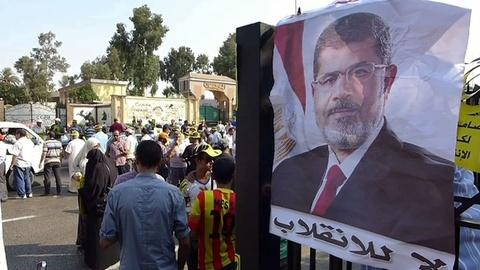 PBS NewsHour -- Is There a Future for Political Islam in Egypt?