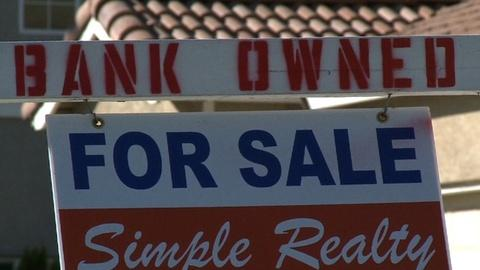 PBS NewsHour -- Calif. City Contemplates Eminent Domain to Save Foreclosures