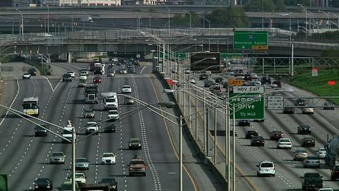 PBS NewsHour -- Should Drivers be Charged for Every Mile Driven?