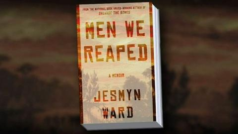 PBS NewsHour -- Jesmyn Ward Writes Memoir of Loss, Larger Forces