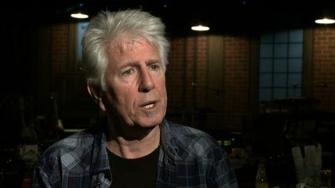 PBS NewsHour -- Graham Nash Talks 'Wild Tales' and Musical Friends